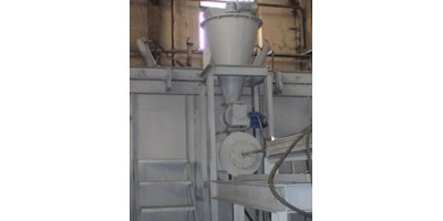 Model PP-200As - Plasma Furnace