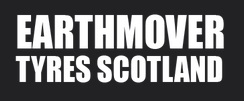Earthmover Tyres Scotland