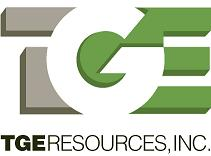 TGE Resources, Inc.