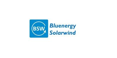Bluenergy Solarwind, Inc