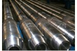 UK GTC - Drill Pipe