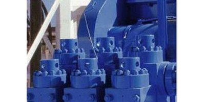 UK GTC - Drilling Equipment