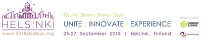 Global District Energy Days