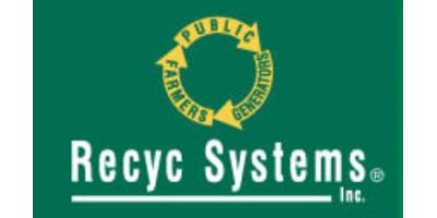 Recyc Systems, Inc
