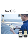 ArcGIS for Mobile Brochure