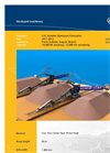Stockyard Machinery- Brochure