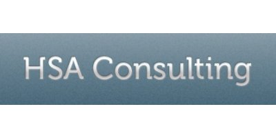 Harry Staniforth Associates (HSA) Consulting Ltd.