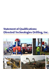 Short DTD Statement of Qualifications