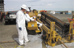 Horizontal Remediation Wells