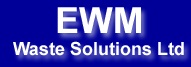 EWM Waste Solutions Ltd