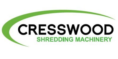 Cresswood Shredding Machinery
