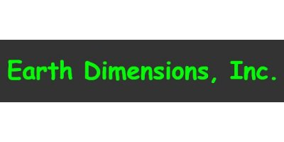 Earth Dimensions, Inc.