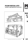 Model F Series - Mechanical Vertical Lifts Manual