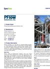 Model M Series - Mechanical Vertical Lifts Brochure