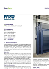 Model D Series - Hydraulic Vertical Lifts Brochure