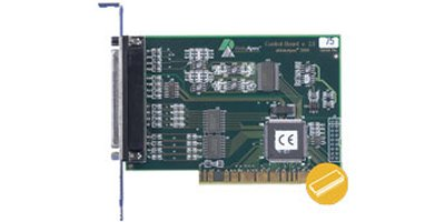Model CB20 - PCI Board of D/A and D/F Converters