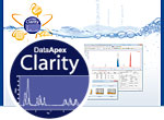 DataApex - Version Clarity - Chromatography Data Station (CDS)