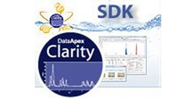 DataApex - Version Clarity SDK - Software Development Kit