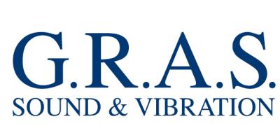 G.R.A.S. Sound & Vibration A/S