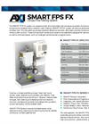 AXI - Model FPS FX - Automated Fuel Maintenance System Datasheet