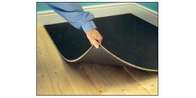 SRS - Acoustilay Acoustic Underlay - Acoustic Insulation