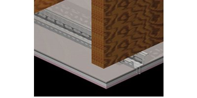 SRS - Maxiboard for Walls - Acoustic Insulation