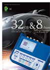 Model DA-21 - Data Recorder System Datasheet