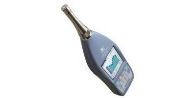 Rion - Model NA-28 Class 1 - Integrating Sound Level Meter & Real Time Octave/Third Octave Analyser