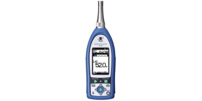 Model NL-52/42 Class1/Class 2 - Integrating Logging Sound Level Meter