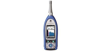 Model NL-62 Class1 - Integrating Logging Sound Level Meter