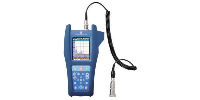 Rion - Model VA-12 - Vibration Analyser