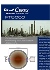 FT5000 CEM -  Continuous Emissions Monitor for Cross Stack Applications – Brochure
