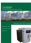 Cerex - Model UV3000P - Insitu DeSOx, DeNOx, Ammonia Slip Analyzer - Brochure