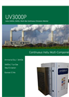 Cerex - Model UV3000P - Insitu DeNOx, DeSOx, Multi - Gas Continuous Emissions Monitor - Brochure