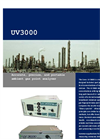 Cerex - Model UV3000 - Multifunction Analyzer System - Brochure