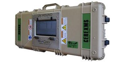 Cerex - Model UV Hound Series - Portable UVDOAS Multi-gas Analyzers