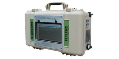 Cerex - Model Micro Hound - Multi-Gas Analyzer System