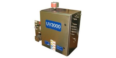 Cerex - Model UV 3000 - Multifunction Analyzer System