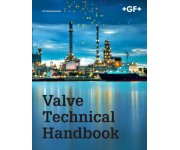 New Valve Technical Handbook Provides Valuable Resource for GF Piping Customers