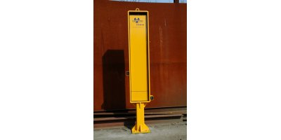 Model RC4069 - Radiation Detection Systems