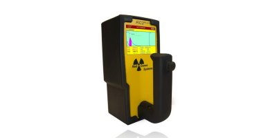 Model RC 2 PLUS - Portable Radiation Detector