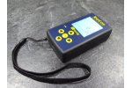 RHandy - Portable Fast Responding Radiation Detector and Dose Rate Meter