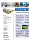 ChemSight Hazardous Gas Detection System Brochure