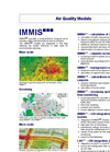 IMMIS Model Overview