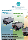 PB - Model RCV Range - Refuse Collection Vehicles Brochure
