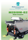 Medium - Model G2 - Refuse Collection Vehicles Brochure