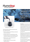 PlumeStop Product Brochure