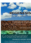 REGENESIS Remediation Technologies Catalog 2014
