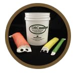 Original ORC and ORC Advanced Filter Socks/Canisters