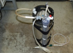 Bio-Dechlor INOCULUM - Model Plus - Complete Dechlorination Process Acceleration